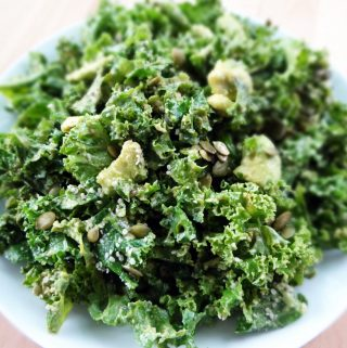 Super Kale Salad